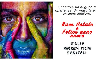 Italia Green film Festival: Mary Christmas and Happy New Year