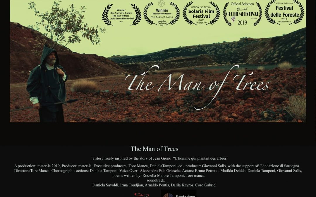The Man of Trees