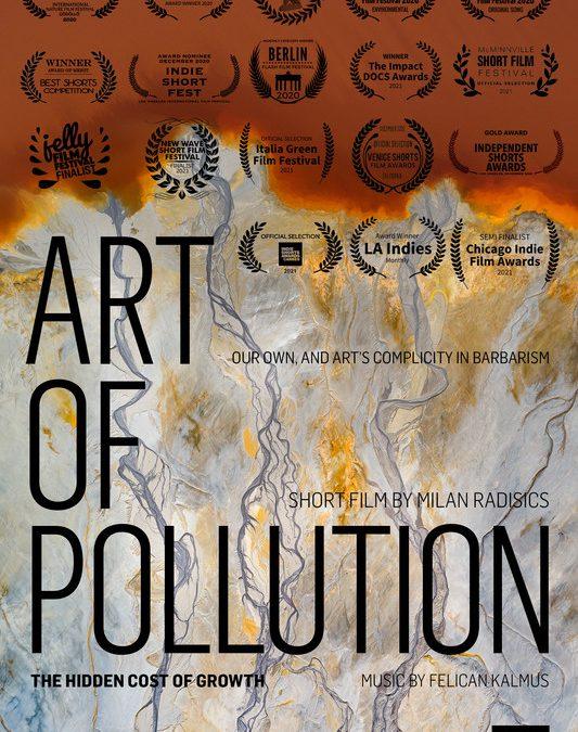 Art of Pollution