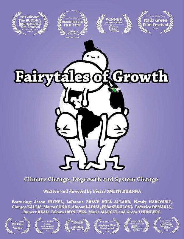 Fairytales of Growth