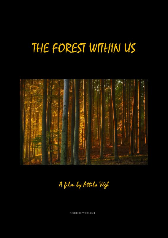 The Forest Within Us