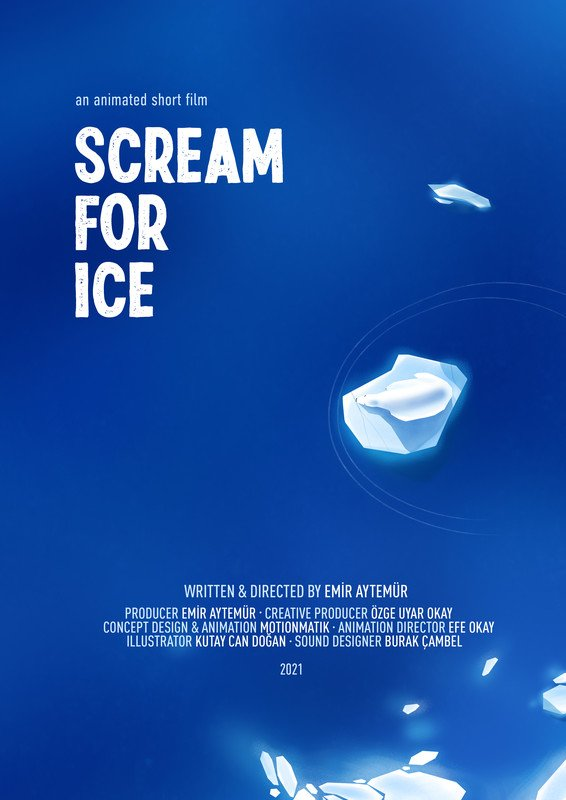 Scream For Ice